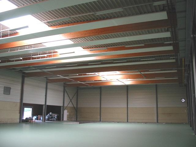 Plafondsystemen